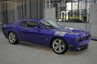 2009 SMS 570 Challenger image.