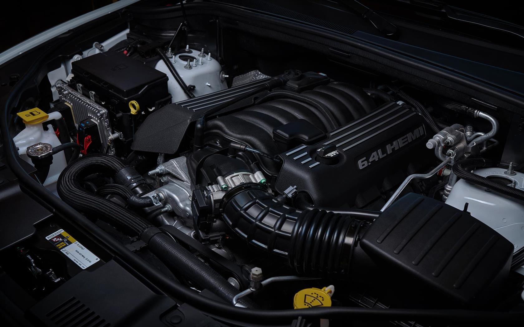 2018 Dodge Durango SRT
