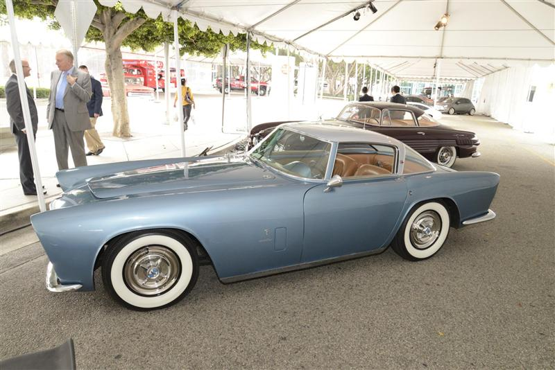 1953 Dodge Storm Z-250 History, Pictures, Value, Auction Sales, Research and News