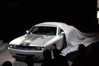 2009 Dodge Challenger SRT8 image.