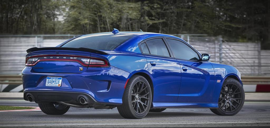 2019 Dodge Charger News And Information Conceptcarz Com