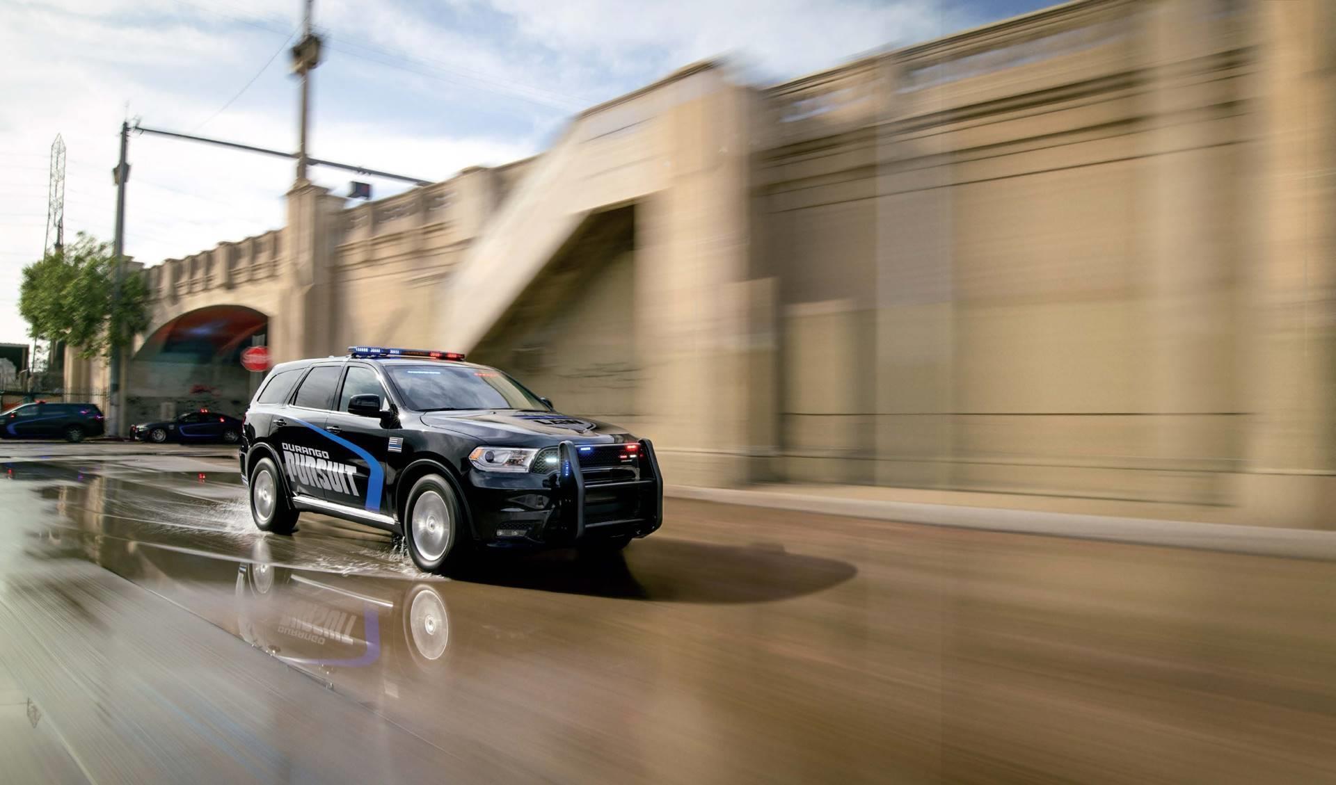 2021 Dodge Durango Police Pursuit News And Information Com