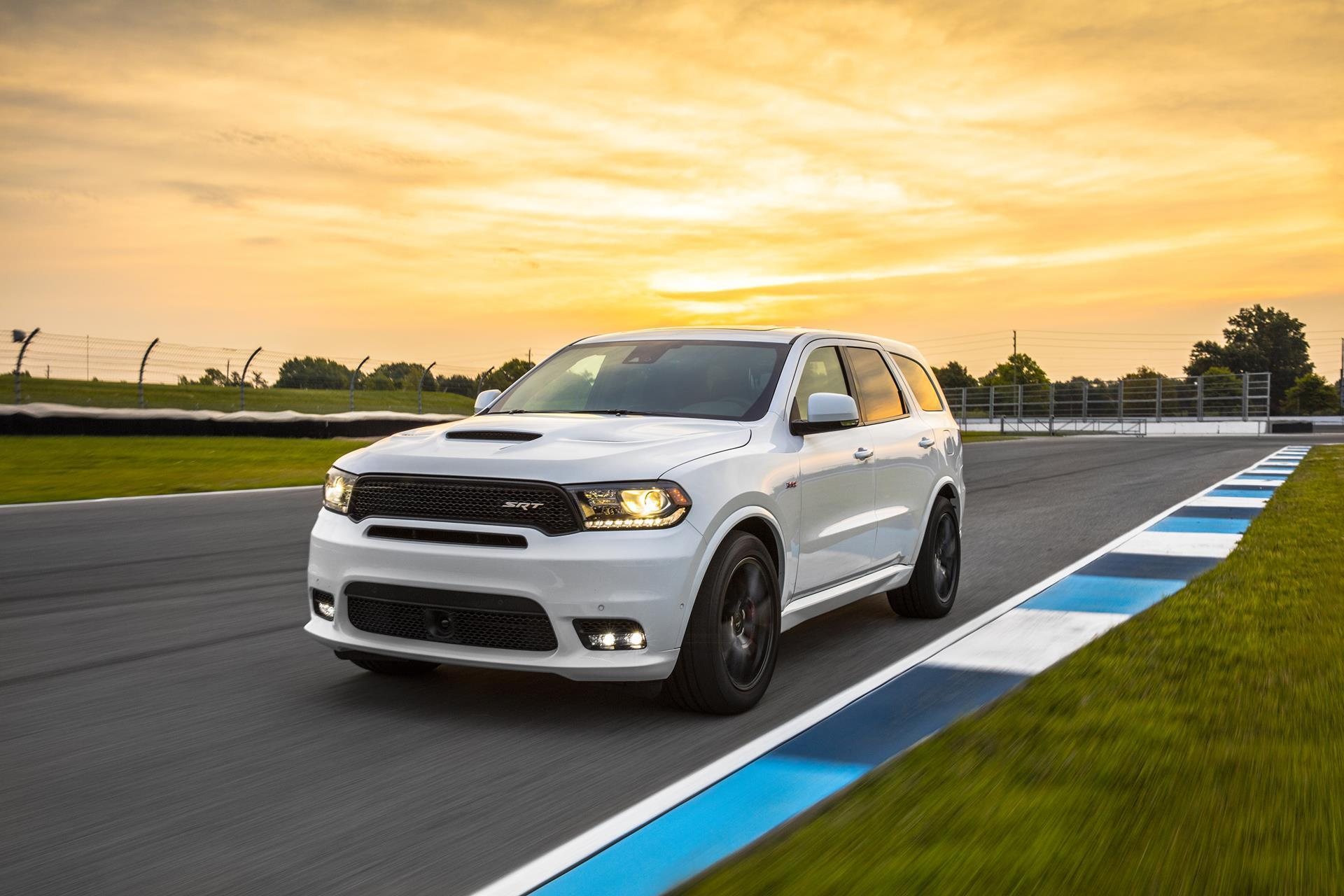 2019 Dodge Durango Srt Wallpaper And Image Gallery Com