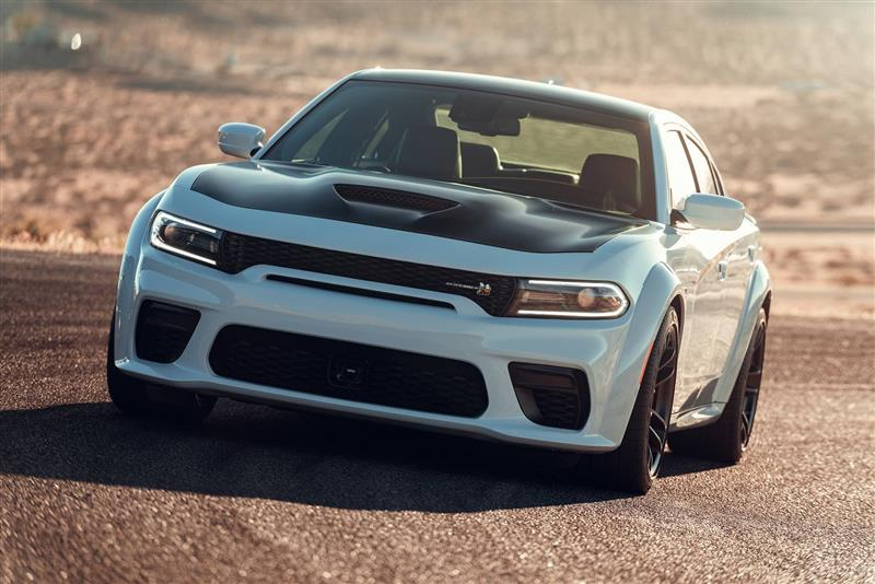2020 Dodge Charger Scat Pack Widebody News And Information