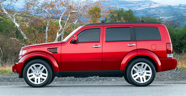 2006 dodge nitro pictures history value research news 2006 dodge nitro pictures history value research news conceptcarz sciox Image collections