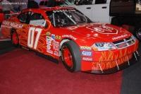 2007 Dodge Avenger NASCAR image.