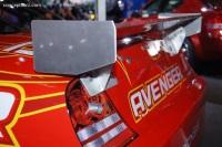 Image of the Avenger NASCAR