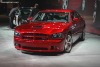 2006 Dodge Charger SRT8 image.