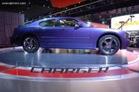2007 Dodge Charger | conceptcarz com