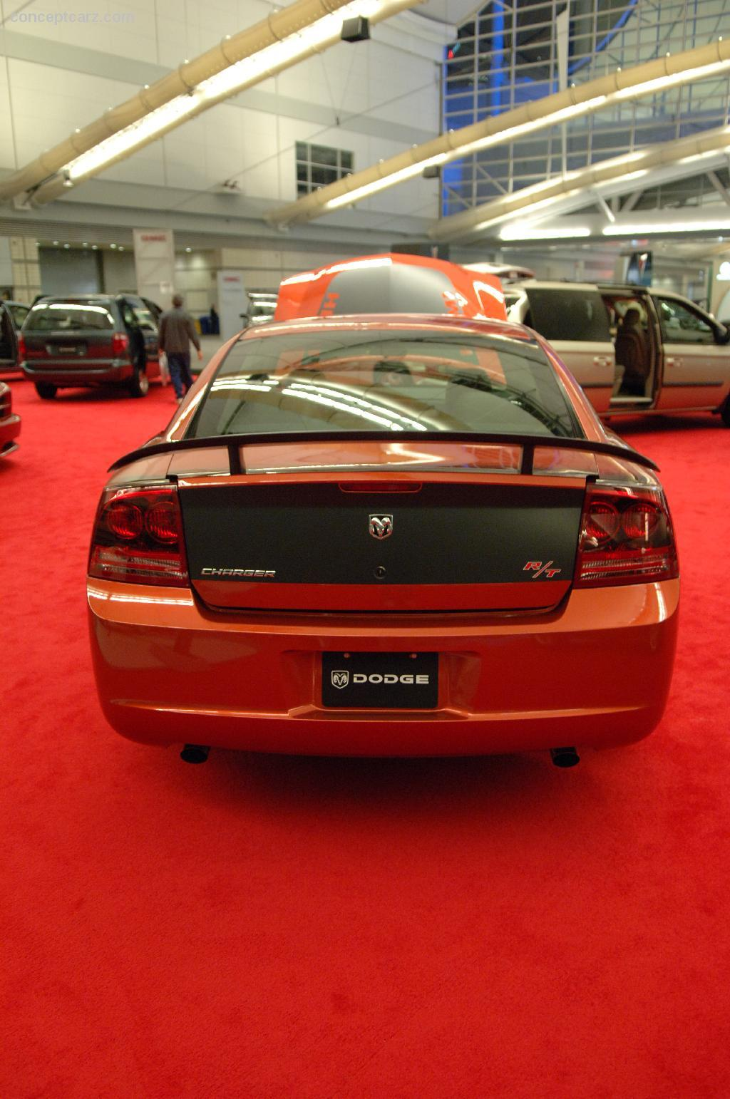 All Types 2006 charger daytona : Auction Results and Sales Data for 2006 Dodge Charger Daytona R/T