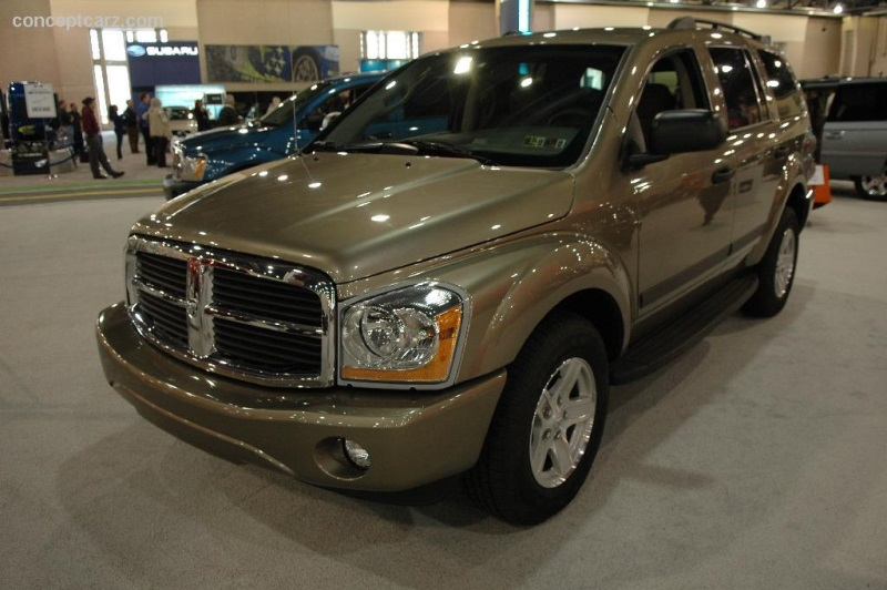 2006 Dodge Durango