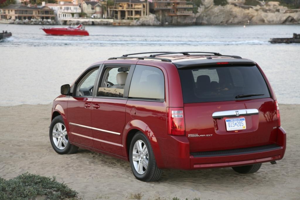 Dodge Grandcaravan on 1996 Dodge Caravan Base
