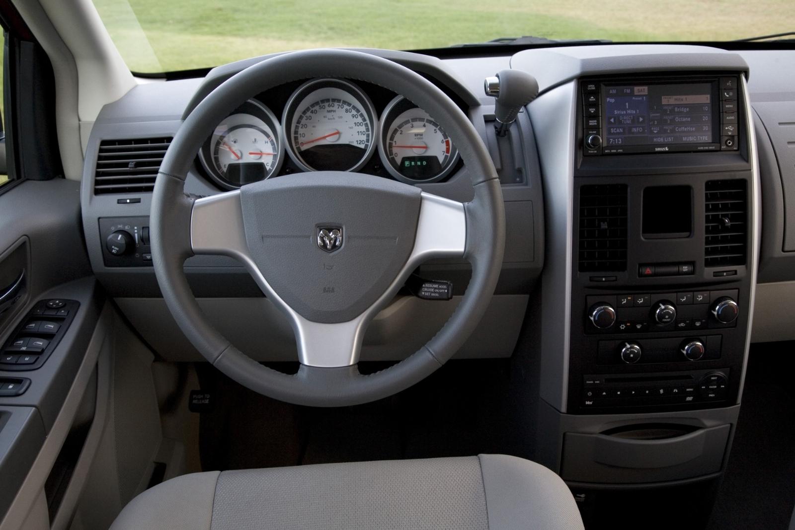 2008 Dodge Grand Caravan Image Https Www Conceptcarz