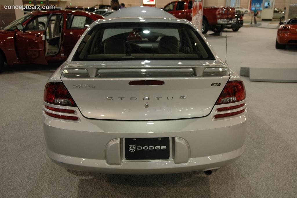 Dodge Stratus Dv Phil on Dodge Nitro