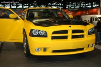 2007 Dodge Charger SRT8 Super Bee image.