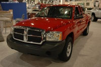 2006 Dodge Dakota image.