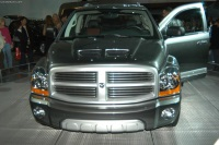 Popular 2003 Durango HEMI® RT Wallpaper