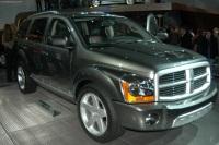 2003 Dodge Durango HEMI® RT