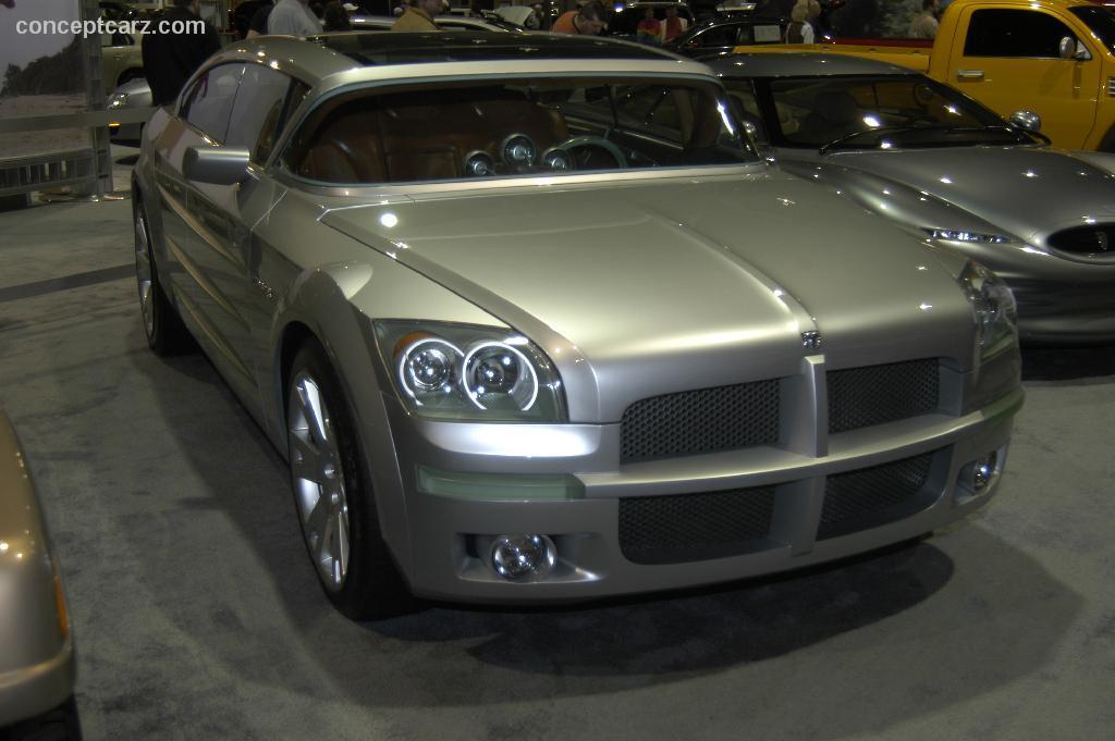 Dodge Hemi Super Dv Has
