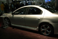 Dodge Neon Fast And Furious