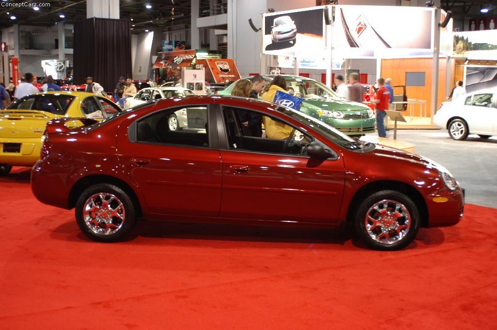Extreme Auto Sales >> 2003 Dodge Neon | conceptcarz.com