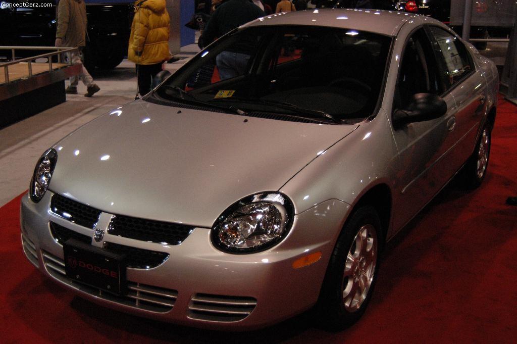 Ram 2500 Concept >> 2003 Dodge Neon Image. https://www.conceptcarz.com/images/Dodge/dodge_neon_dc_w_02.jpg