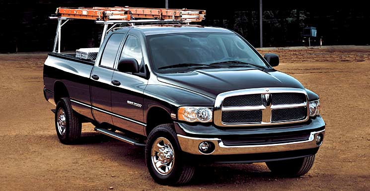2006 dodge ram 2500 image. Black Bedroom Furniture Sets. Home Design Ideas