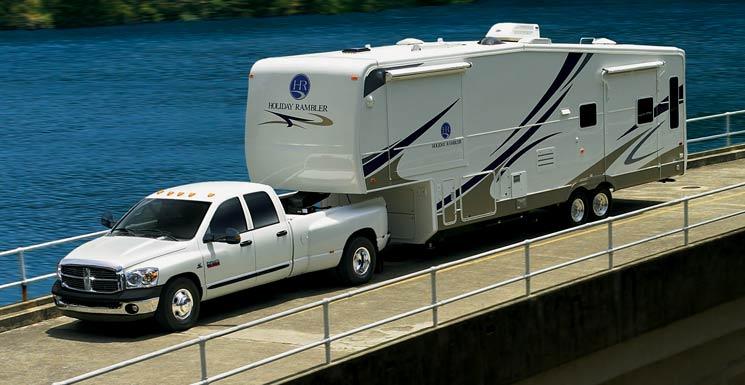 Ram Price >> 2007 Dodge Ram 3500 Image. Photo 10 of 18