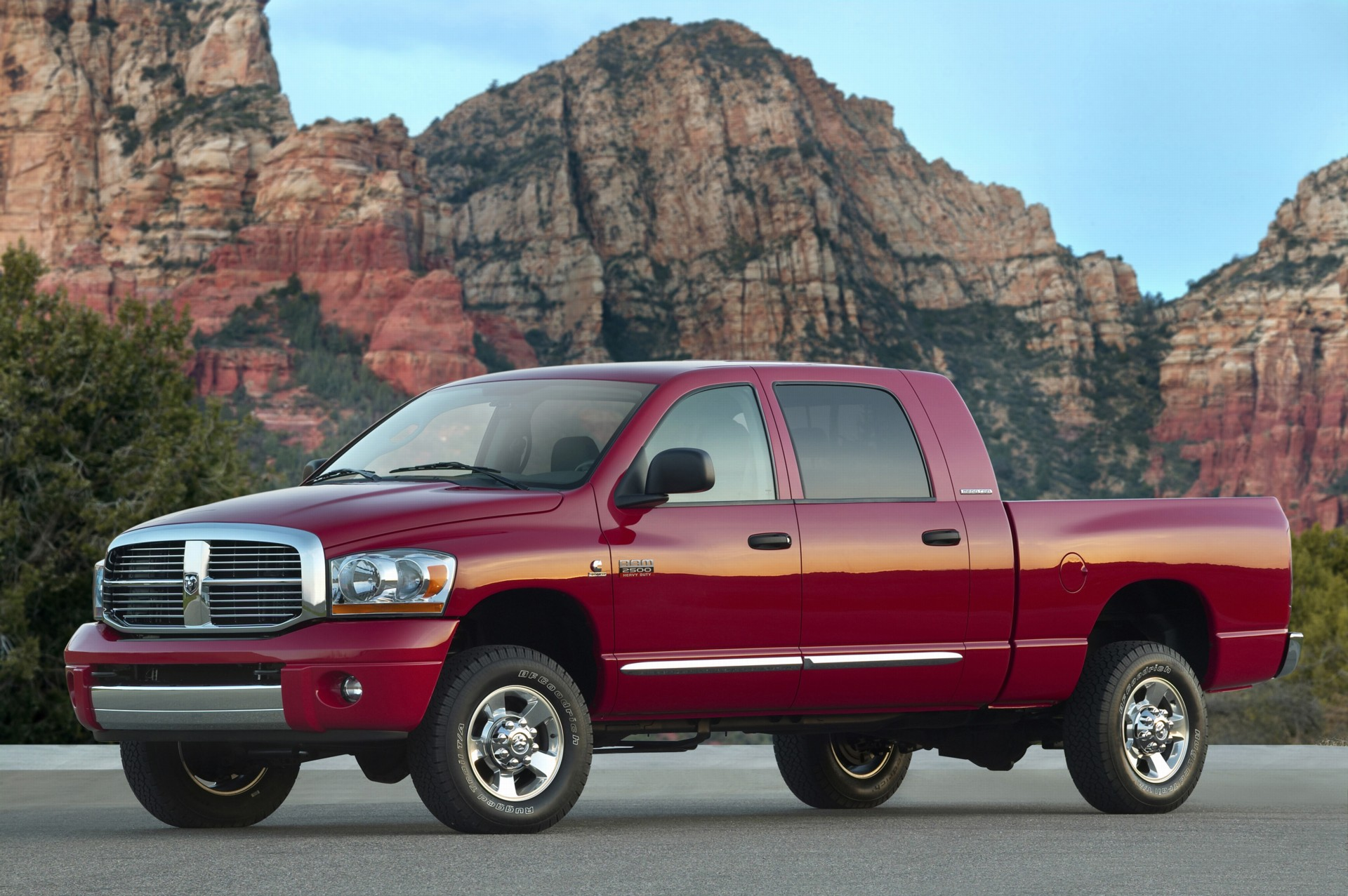 2007 Dodge Ram 3500 History Pictures Value Auction Sales 2001 Extended Cab Research And News