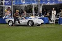 1962 Dolphin Porsche Porphin