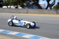 Don Miller Formula Junior