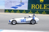 1958 Don Miller Formula Junior