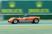 1965 Don Miller Special