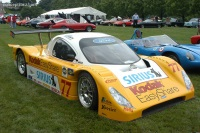 2005 Doran JE4 Grand Am Daytona Prototype image.
