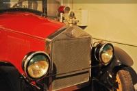 1922 Dort Four