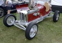 Dreyer Sprint Car