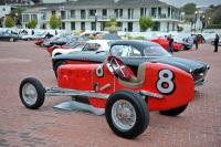 1934 Dreyer Brisko Sprint Car