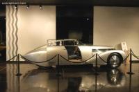 1938 Hispano Suiza H6C