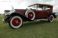 1928 DuPont Model G