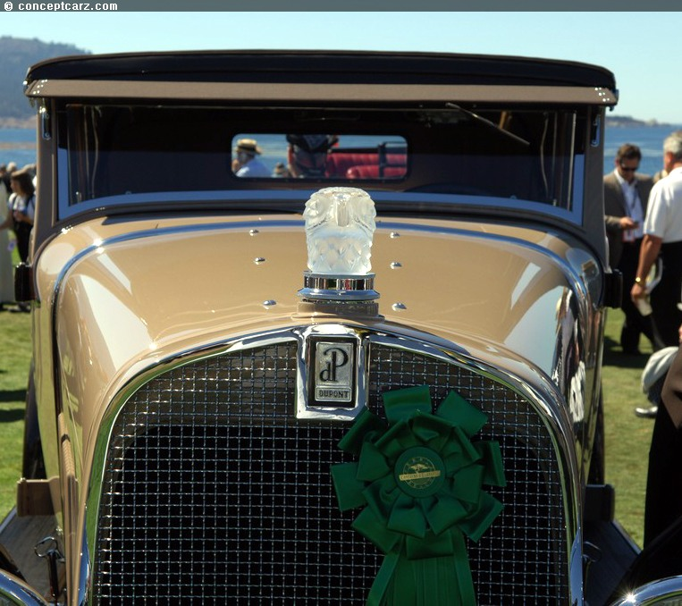 American Classic Open 1925-1941
