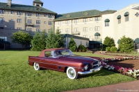1958 Dual Ghia Convertible.  Chassis number 185