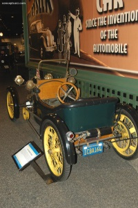 1914 Dudly Bug