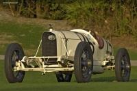1915 Duesenberg Indianapolis Racer