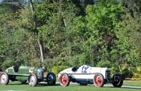 1920 Duesenberg 183 Grand Prix image.