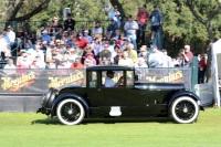 1921 Duesenberg Model A