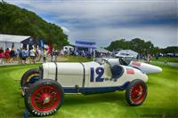 1921 Duesenberg Grand Prix Racer
