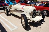 1922 Duesenberg Racer image.