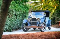 1922 Duesenberg Model A