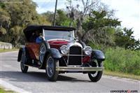 1923 Duesenberg Model A