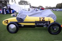 1925 Duesenberg Eight Speedway Roadster.  Chassis number L333